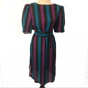 Adorable vintage summer dress